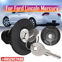 Fuel Cap Lock /& 2 Keys DPW608 Fits Ford Transit 2.2 2.3 2.4 3.2 TDCi 2006-2013