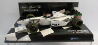 Minichamps F1 1/43 Scale - 430 970018 TYRELL FORD 025 J.VERSTAPPEN 97'
