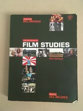 Introduction to Film Studies (4th Edition, 2007, Used Paperback)