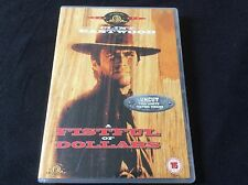 A Fistful Of Dollars (Clint Eastwood)