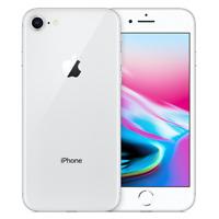 Apple iPhone 8 - 64GB - Silver - GSM Unlocked - Smartphone