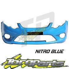 FRONT BAR BUMPER NITRO BLUE FG XR6 XR8 SUIT FORD FALCON SERIES 1 08-11 XR TURBO