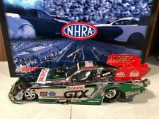 2009 Action Ashley Force Castrol NHRA Funny Car 1/24 Color Chrome 1 of 260