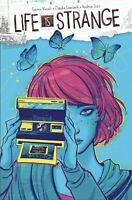 Life Is Strange #5 Main Cover Titan Comics 1st Print 2019 unread NM