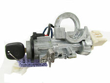 Daihatsu Cuore VIII 381198 Zündschloß Schlüßel Lesespule Ignition lock keys