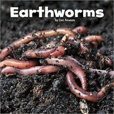 Earthworms (Little Pebble: Little Creatures), Amstutz, Lisa J