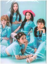 Red Velvet Photo Book 01 (A4 Size) K-POP RV-01