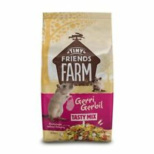 Supreme Hamster Small Animal Nuggets/Pellet Foods