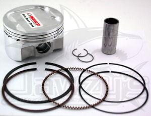 Wiseco Piston Kit 92.00 mm 10.2:1 Polaris ATP 500 H.O. 2004-2005