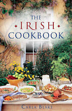 Irish Cookbook by Carla Blake