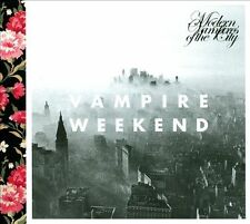Modern Vampires of the City by Vampire Weekend (CD, May-2013, XL)
