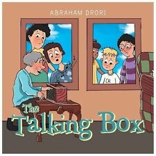 The Talking Box by Abraham Drori (2013, Paperback)