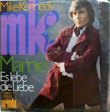 "7"" 1970 ! MIKE KENNEDY (= LOS BRAVOS ) Marnie /MINT-?"