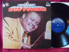 Fats Domino - Attention        Top Fontana Special  LP