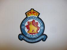 b1042  WW 2 Royal Canadian Air Force 435 Transport Squadron CBI R12B