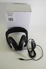 Synchrotech 3.5mm Stereo Over The Ear Headphones w/ Volume Control H2