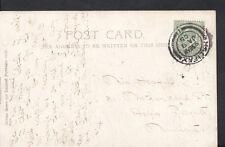 Genealogy Postcard - Horsfall - 31 Northumberland St, Manchester, Lancs RF182