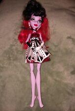 Monster High Doll ♡ Operetta ♡ Hauntlywood ♡ Loose