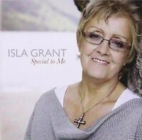ISLA GRANT - SPECIAL TO ME: COLLECTION OF TIMELESS CLASSICS & ORIGINALS CD *NEW*