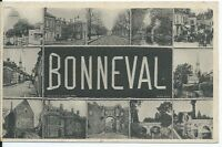 CPA 28 - BONNEVAL - Multivue