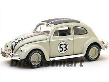 Hot Wheels Elite Herbie Goes to Monte Carlo 1/18 Bly22