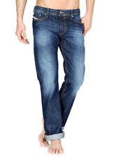 Diesel Cotton Bootcut Rise 34L Jeans for Men