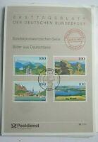 ERSTTAGSBLATT bilder aus deutschland 17.04.1997