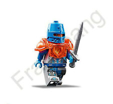 LEGO 70357 NEXO KNIGHTS King's Guard  Minifigure Only (Split From 70357)