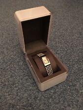 Dkny Ladies Silver Watch - Only worn A Couple Of Times