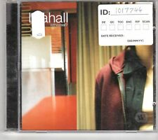 (GM287) Lisa Hall, Is This Real? Reprise - 1998 CD
