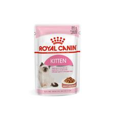 Royal Canin Instinctive Wet Kitten Food - 85 g