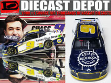Chase Elliott 2018 Kelley Blue Book 1/24 Scale Action Nascar Diecast Collector