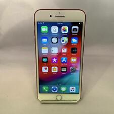 Apple iPhone 7 Plus 128GB PRODUCT Red Unlocked Good Condition