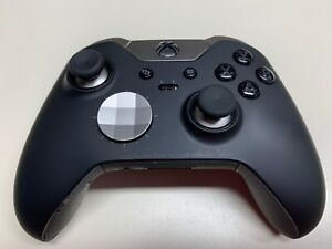 XBOX ONE WIRELESS CONTROLLER ELITE SERIES 1 1698 FULLY FUNCTIONAL
