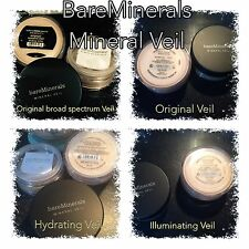 Bareminerals mineral veil in 4 shades Illuminating Original Hydrating full size