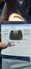 Escort Passport S55 High Performance Radar and Laser Detector - Black