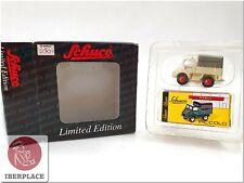 Schuco piccolo 1:90 escala coches Autos de modelo modelcars Unimog 401 Malteser