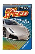 High Speed Supertrumpf - Ravensburger 20323
