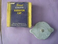 STANT RADIATOR CAP UNDER HOOD R-3 USA 1930's 1950's BUICK PACKARD,DODGE,HUDSON
