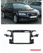 AUDI A3 2008 - 2012 FRONT PANEL RADIATOR SUPPORT ALL ENGINE SIZES NEW HATCHBACK