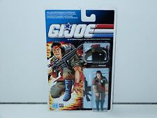 1990 GI JOE EURO EXCLUSIVE SPIRIT / INDIANA MOSC HASBRO UK BELGIUM BENELUX