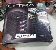 Ultra Stackable Power Center ULT33057 - power adapter - 180 Watt