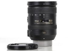 Nikon AF-S Nikkor DX 18-200 mm / 3,5-5,6 G II ED VR