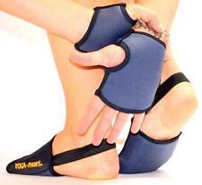 Yoga Exercise Mat Travel Hot Yoga Paws Elite Men's Size 4 Pilates Natural Rubber
