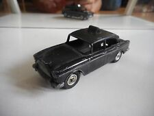 Dinky Toys Humber Hawk Police in Black