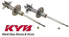 Mazda Protégé 95-98 Excel-G Rear Left & Right Suspension Struts 333184 / 333185