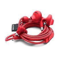 Urbanears Sumpan Stereo In-ear Headphone - Tomato