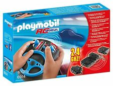 Playmobil City Action 6914 - Módulo RC Plus - New and sealed