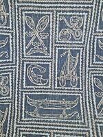 REYN SPOONER Dietrich Varez Aloha Shirt XL Reverse Print Hawaiian Outrigger