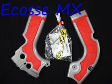 Honda CRF 450 13-16 CRF250 14-17 Acerbis Protectores De Chasis Funda X-Grip GRIS